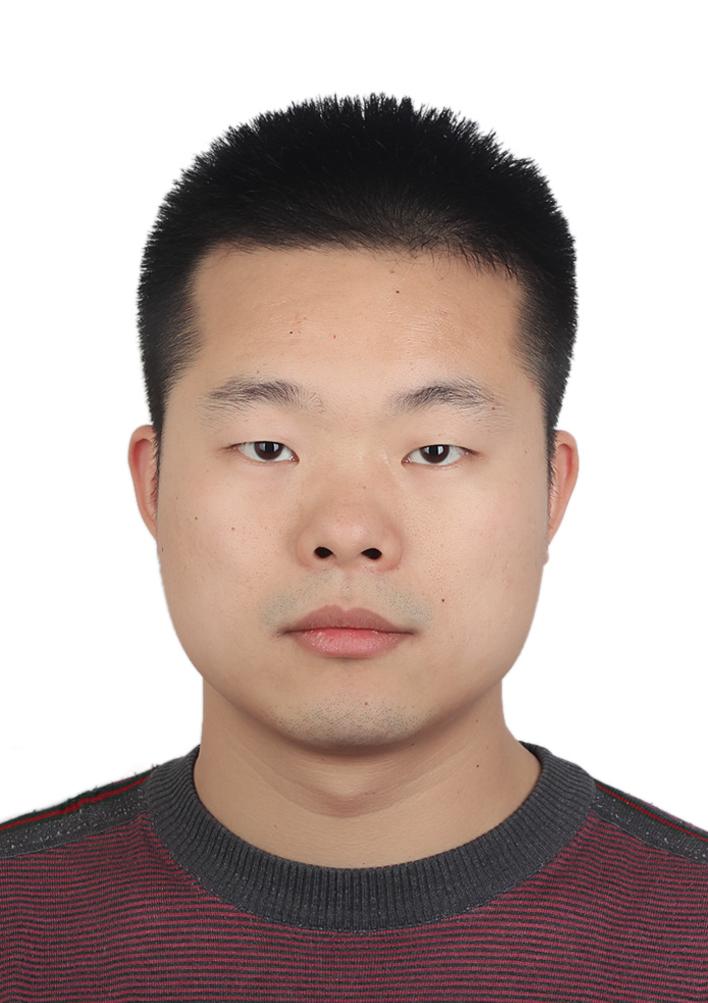 Peng Hu (胡鹏)